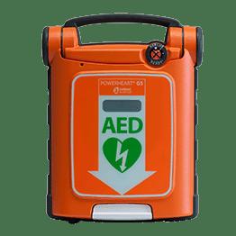AED G5 Hjertestarter
