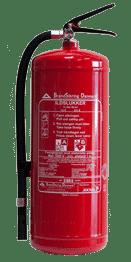 Skumslukker 9 Liter Brandslukker